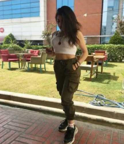Elit Escort Bayan Büşra İle Çok Özel Dakikalar